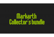 Markarth Collector's bundle