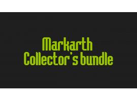 Markarth Collector's bundle