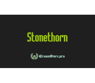 Stonethorn(Камни и шипы)