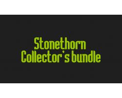 Stonethorn Collector's bundle