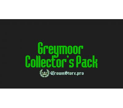 Greymoor Collector's Pack