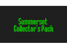 Summerset Collector's Pack