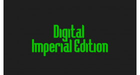 Расширение Digital Imperial Edition