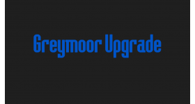 Греймур/Greymoor (Upgrade)