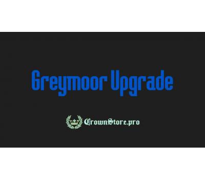 Греймур/Greymoor (Upgrade)